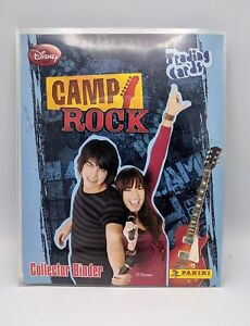 Camp Rock Cards Album Complet Panini O6gYuvY7-09172112-152728153