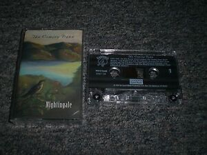 Nightingale~The Coming Dawn~1994 Celtic Folk~Cassette Tape~FAST SHIPPING!!