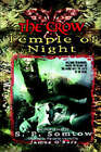 The Crow: Temple of Night by S. P. Somtow (Paperback, 2000)