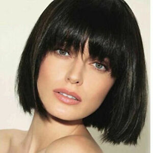 8-039-039-100-Real-Brazilian-Human-Hair-Black-Straight-Lace-Front-Wigs-With-Bangs-US
