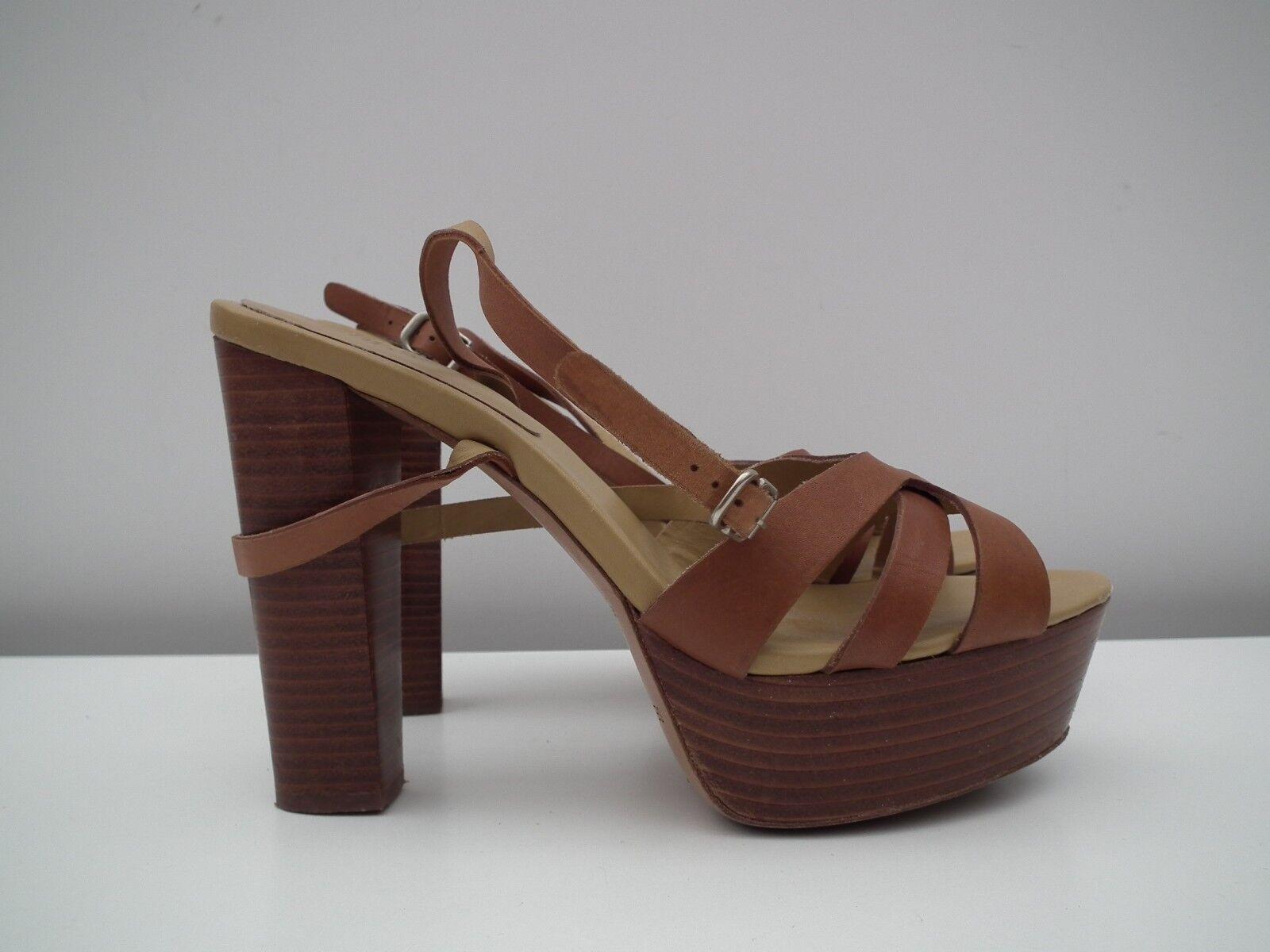 SEE BY CHLOE  Gorgeous platform sandals   heels  Dimensione 38 - US 8