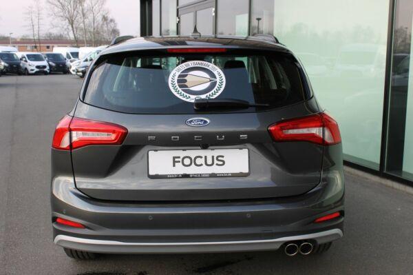 Ford Focus 1,5 EcoBoost Active aut. - billede 2