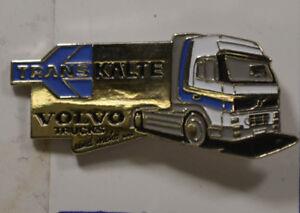 an2634 Auto Volvo Volvo Trucks Pin Badge 1,5 X 3,5 Cm Transkälte Civic
