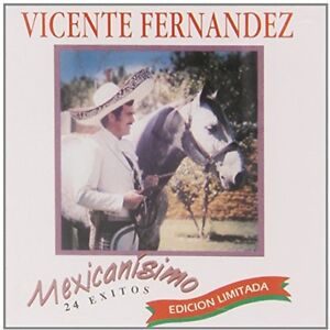 Vicente-Fern-ndez-Mexicanisimo-24-Exitos-New-CD