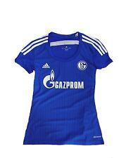 Adidas FC Schalke 04 Damen Trikot Gr. XXL (52)
