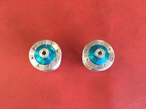 A7-Aprilia-RSV4-Mille-Tuono-V4-OHLINS-Gabelversteller-Gabelkappe-Gabel-fork
