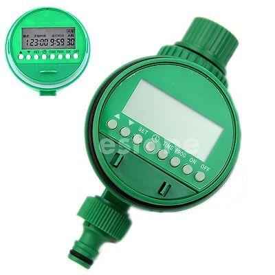 Hot New Home Water Timer Garden Irrigation Controller Set Water Programs