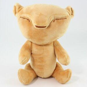 Disney-Broadway-Musical-The-Lion-King-Baby-Simba-Plush-Stuffed-Animal-Jointed