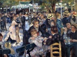 Dance-At-The-Moulin-De-La-Galette-by-Pierre-Auguste-Renoir-Canvas-Oil-Painting