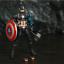Avengers-Endgame-Captain-America-6-034-Action-Figure-KO-039-s-Marvel-Legends thumbnail 5