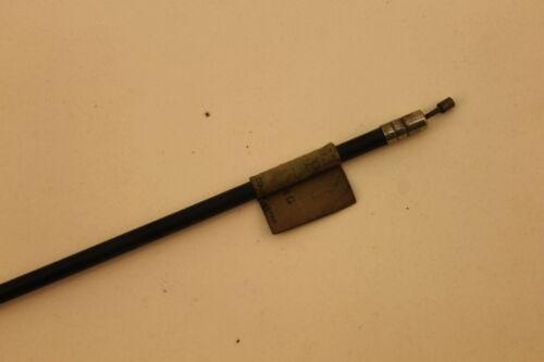 NOS Yamaha OEM Handle Pump Wire 1975 RD60 353-26321-02