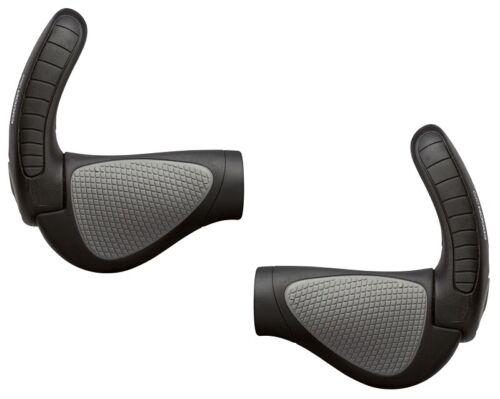 Ergon GP3 Grip Shift Grip With Barend And Handballenauflagefläche 1 Pair