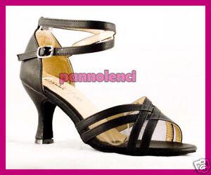 Shoes-Dance-Court-Shoes-40-Dance-Black-Open-Mib-05