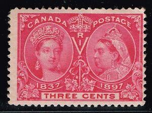 Canada-Scotts-53-Mint-Never-Hinged-Lot-122015