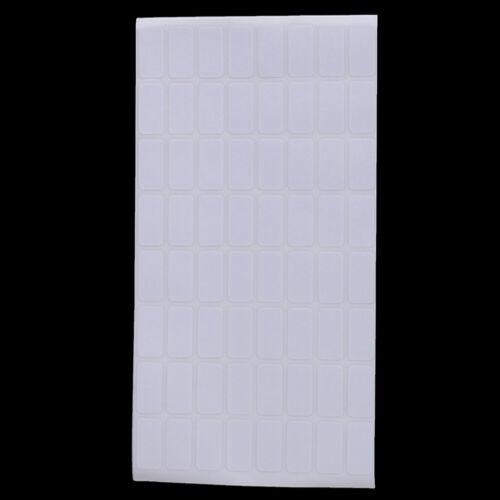640pcs Distinguish Label Stickers Diamond Classification Storage Labels PN