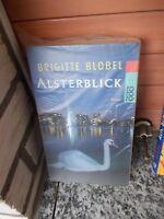 Alsterblick, ein Roman von Brigitte Blobel, aus dem rororo Verlag