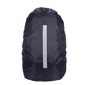 Reflective-impermeable-proteccion-contra-la-lluvia-raincover-para-20-45l-MOCHILA-BOLSO-backpack
