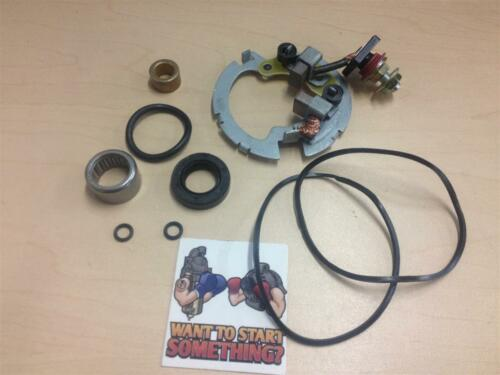 Starter Repair Kit Polaris 500 Sportsman 500 HO RSE 500 HO Touring Sportsman