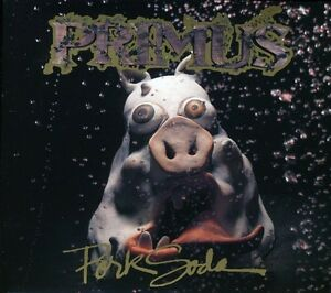 Primus-Pork-Soda-New-CD