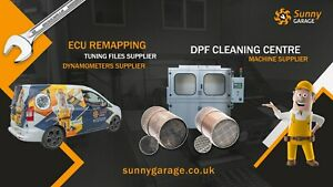 Details About Professional Dpf Cleaning Service Nottingham Derby Leicester Mansfield