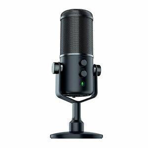 Brand New Razer Seiren Elite Professional-Grade Dynamic Streaming Microphone