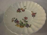 Vintage Copeland Spode Wicker Lane Tea Cup Saucer Plate