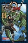 Monster Hunter Orage 01 von Hiro Mashima (2011, Taschenbuch)