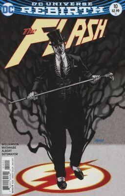 4 DC Comics Flash #50A NM Vol