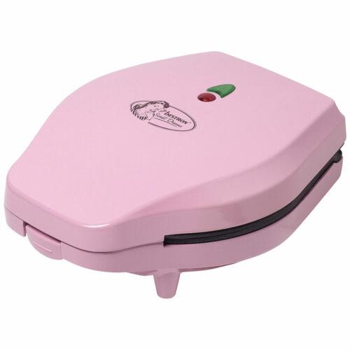 Cake Pop Mini Bagel Tarte Maker anti détention plaques 7x Back Support automate