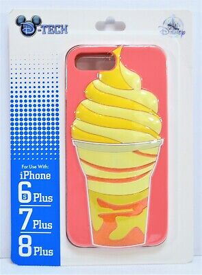 Dole Whip 3 iphone case
