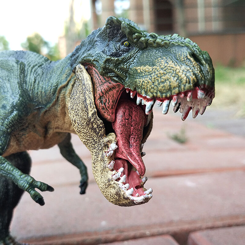 jurassic world figures simulation figurine toys indominus rex model ebay. Black Bedroom Furniture Sets. Home Design Ideas