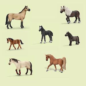 Schleich - Pferde / Horses Teil 2