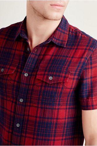 Western True Camisa en de hombres Academy para y ajustados aplicaciones con Plaid con botones Religion qqpYgz