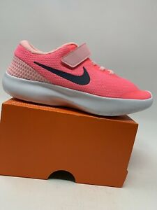 GIRLS-Nike-Flex-Experience-7-Shoes-Arctic-Punch-Size-3Y-943288-600