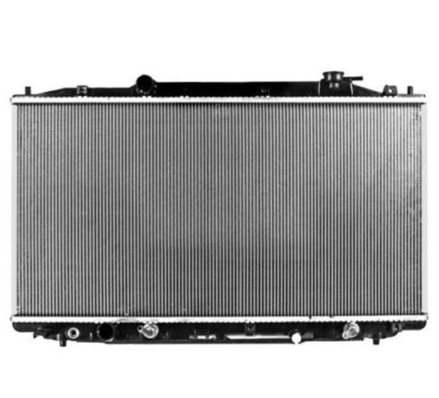 TYC 13384 Radiator Assy For Acura RDX 3.5L 2013-2018
