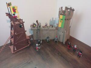 Assaut du château Playmobil 3123 8410780031231