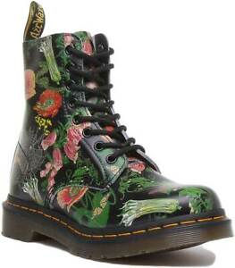 Dr Martens 1460 Pascal Womens Ankle