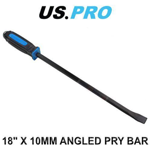 """US Pro 18/"""" x 10 mm coudé Pry Bar entièrement durci 6851"""