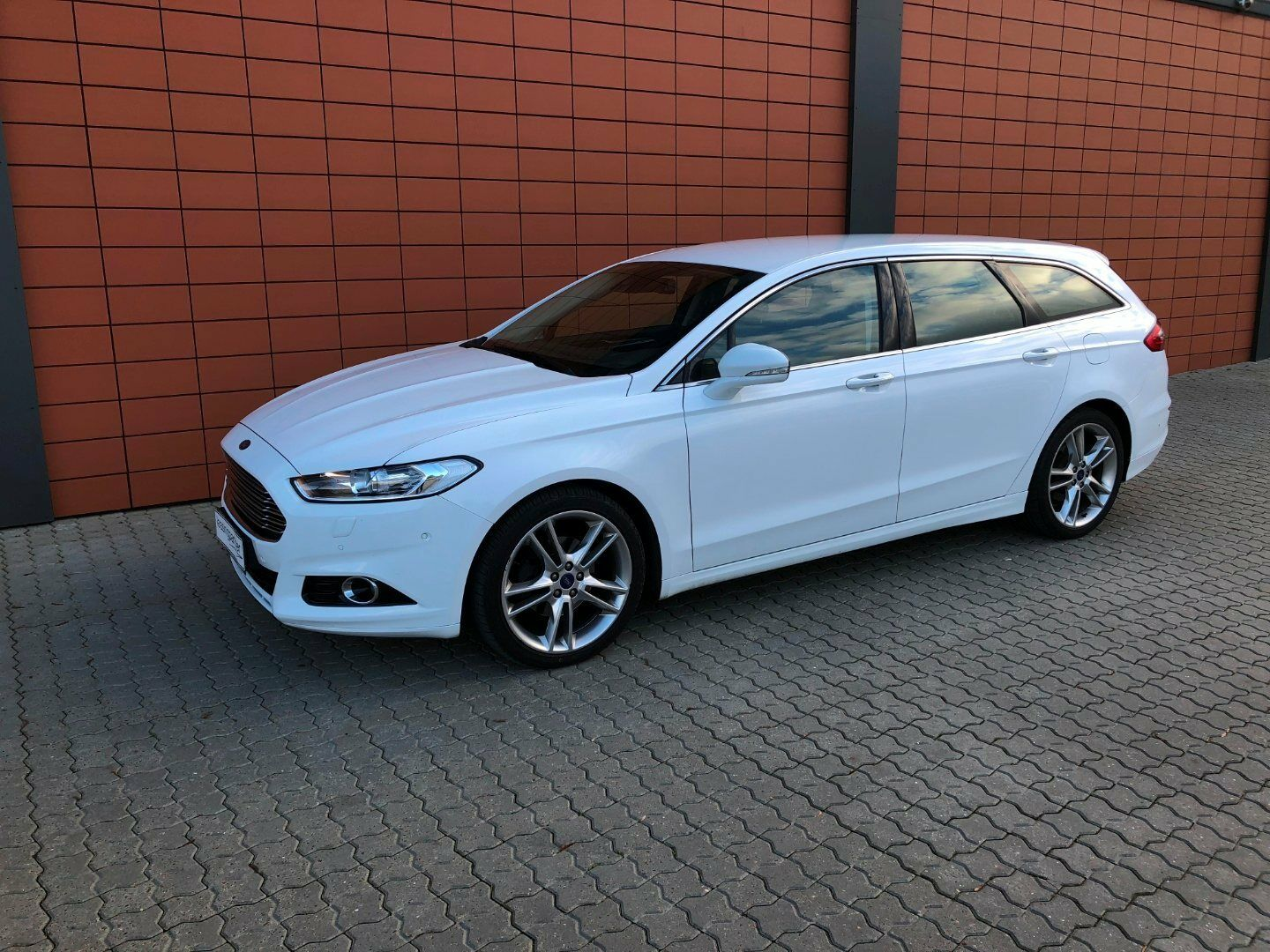 leasing ford mondeo stationcar