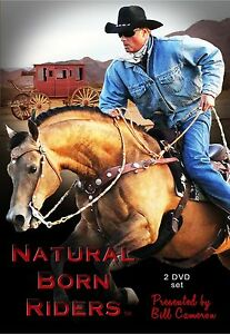 Bill-Cameron-Horse-Training-DVD-Obstacles-Horsemanship-Groundwork