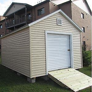 Brand new white 5 x 7 roll up door great for shed or garage! Cranbrook British Columbia Preview