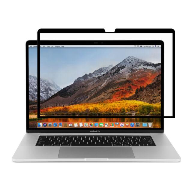 moshi macbook pro 15  Moshi Umbra Privacy Screen Protector for MacBook Pro 15 (2016-2018 ...