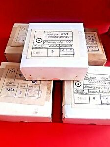 INS-1-INS1-1-neon-bulbs-Nixie-rare-clock-tube-light-NOS-new-from-box-20-pcs
