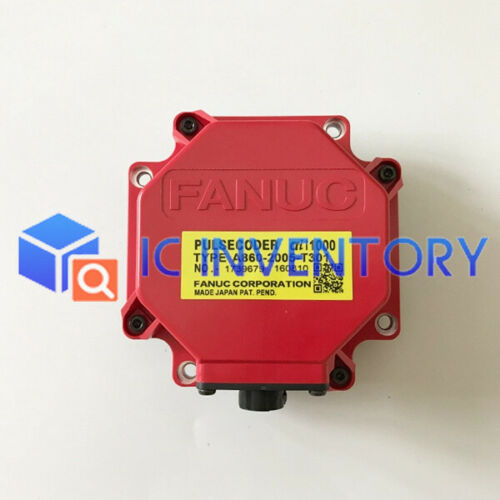 1PCS USED GE FANUC USED A860-2005-T301 PLC