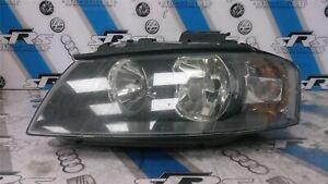 Audi-A3-8P-Passenger-Side-Front-Headlight-Headlamp-8P0-941-003-L-N-S-F