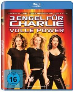 Los-Angeles-de-Charlie-Full-Throttle-Blu-ray-2003-rara-version-alemana-HD-parte-2