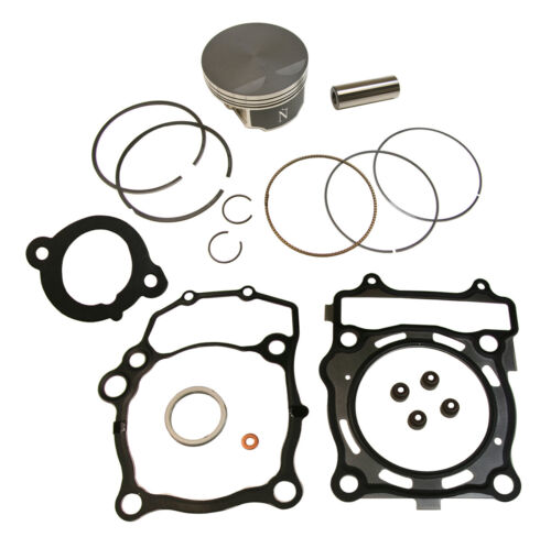 Namura Piston /& Top End Gasket Kit Polaris Sportsman 550 Standard Bore 96.6mm