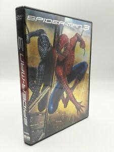 DVD-Spider-Man-3-Occasion