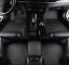 Besonders angefertigt 2003-2018 Auto-Fußmatten nach Maß für BMW X3 E83 F25 G01