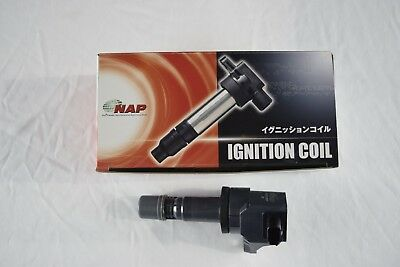 Honda Civic 1.8L 12-15 NAP Ignition Coil 30520R1AA01 Fits Made in Japan